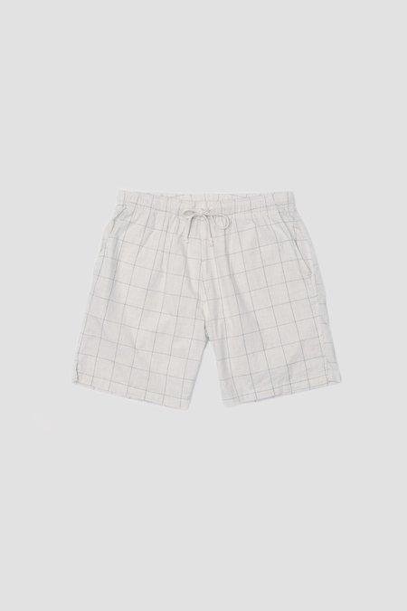 Alex Crane Store Bo Shorts - Whitewash