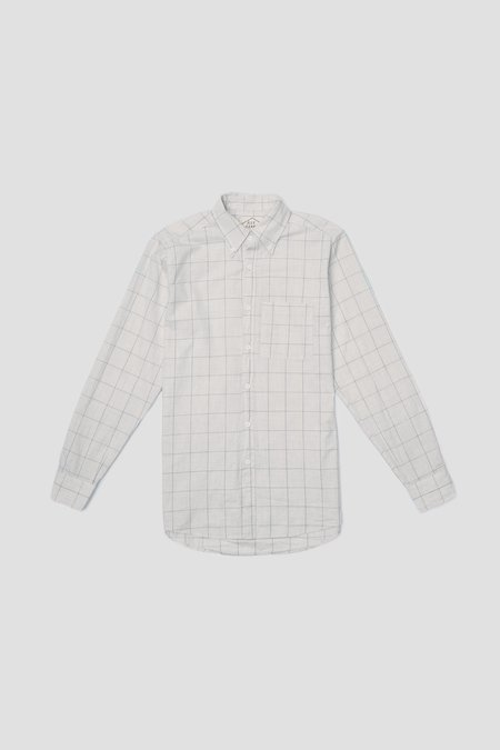 Alex Crane Store Playa Shirt - Whitewash