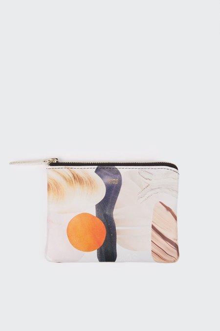 wos Keeper Wallet - sunset pattern