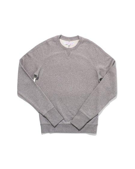 Orlebar Brown Morley Sweatshirt - Mid Grey